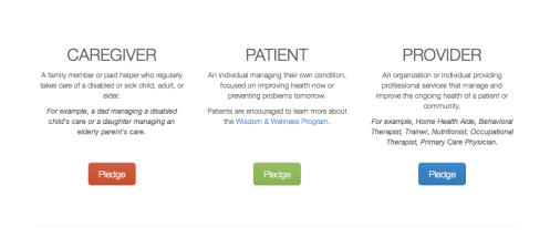 Patient.Caregiver.Provider